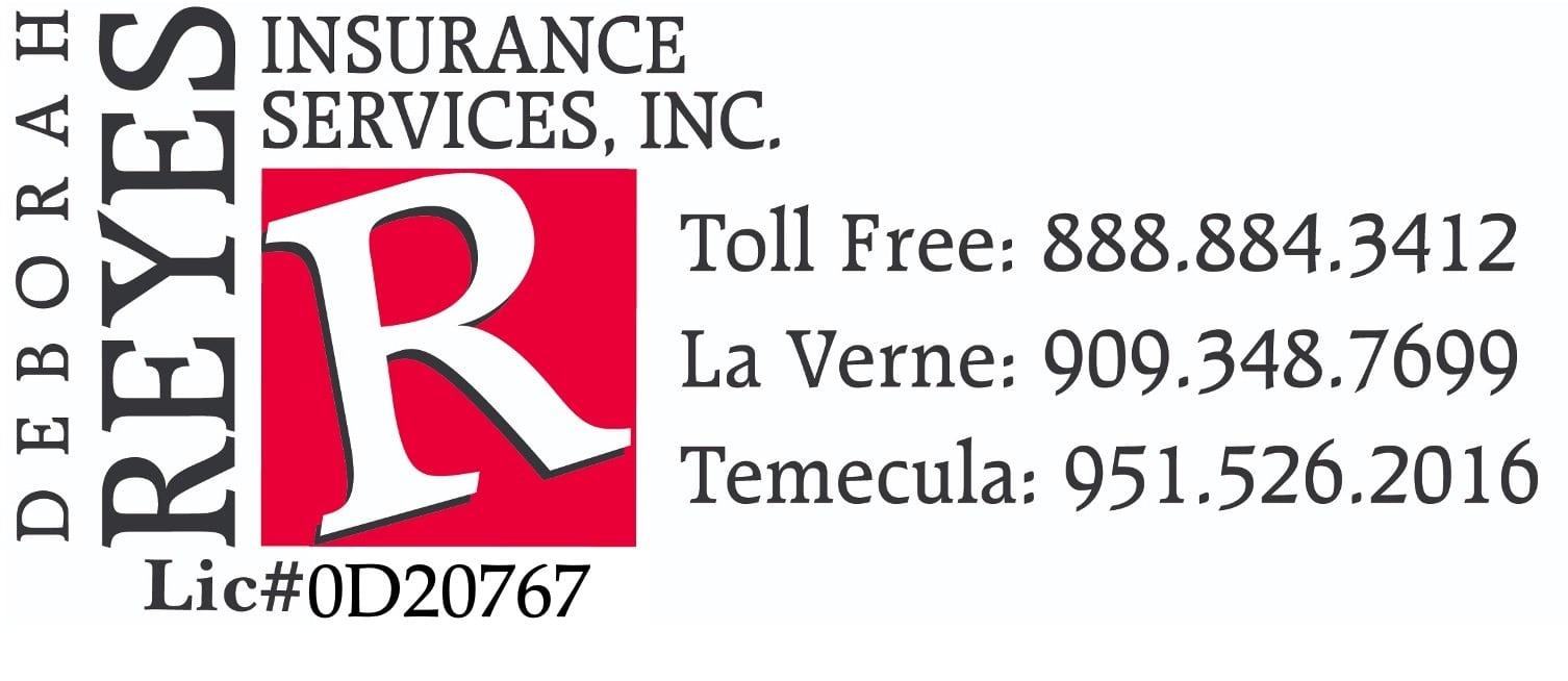 Deborah Reyes Insurance